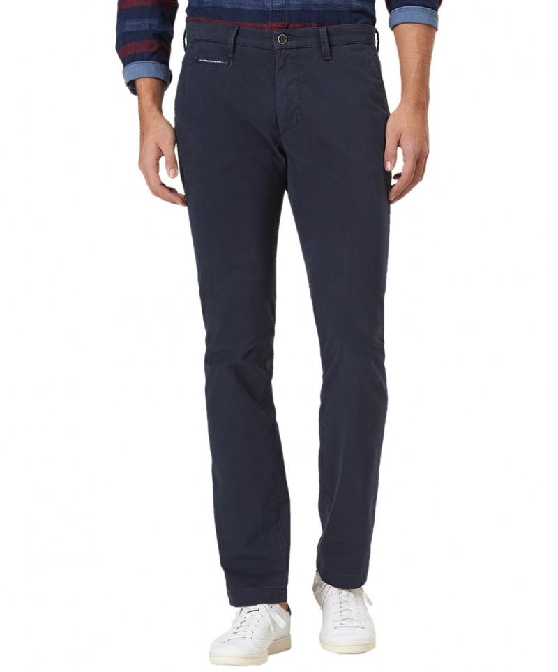 Pioneer Jeans Rando - Regular Fit - Megaflex Stretch - Dark Used