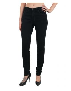 Angels Jeans Skinny - Ultra Power Stretch - Schwarz