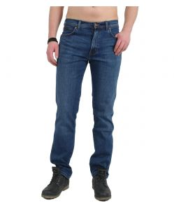 WRANGLER ARIZONA Stretch - Burnt Blue