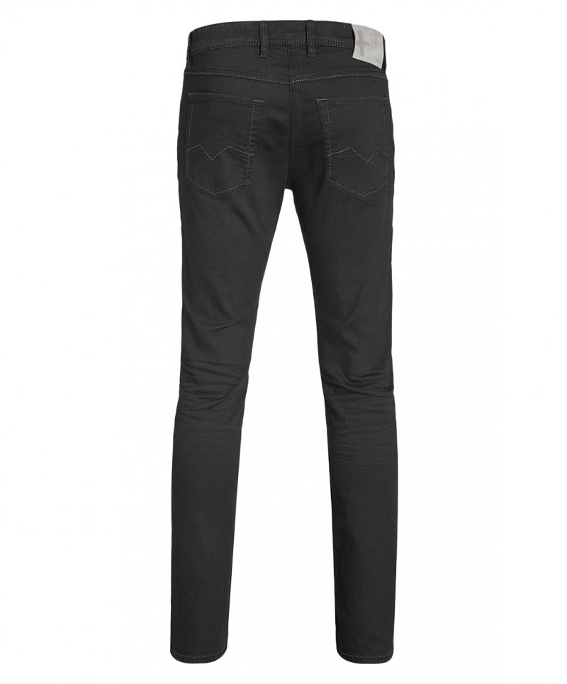 Mac Jogging Jeans - Dark Blue 3D od Brown