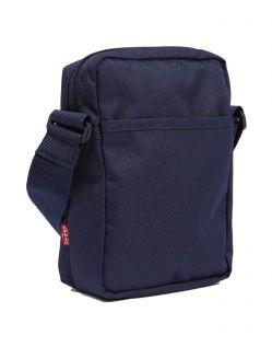 Levis Small Cross Body - kleine Umhängetasche in blau