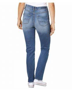 Paddock's Pat - Mom Jeans mit hohem Bund - Hinten