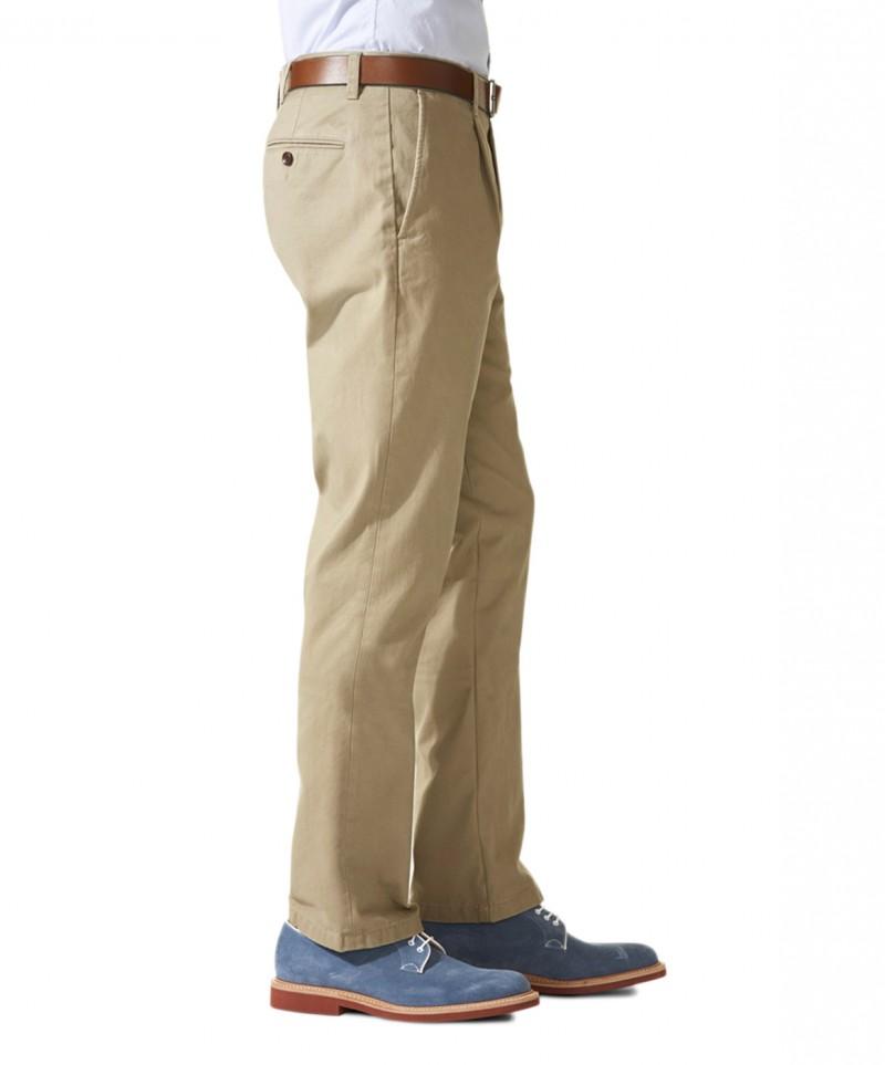 DOCKERS MARINA - Original Straight - Beige