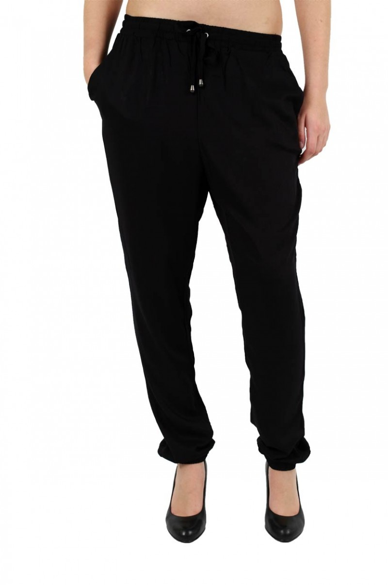Vero Moda Hose - Another Friday - Black