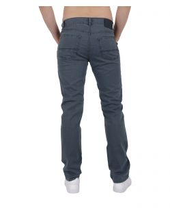 Pioneer Jeans RANDO - Stretch Garbardine - Blue - Hinten