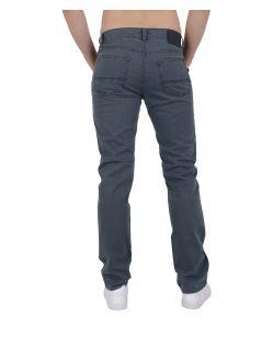 Pioneer Jeans RANDO - Stretch Garbardine - Blue - Hinten