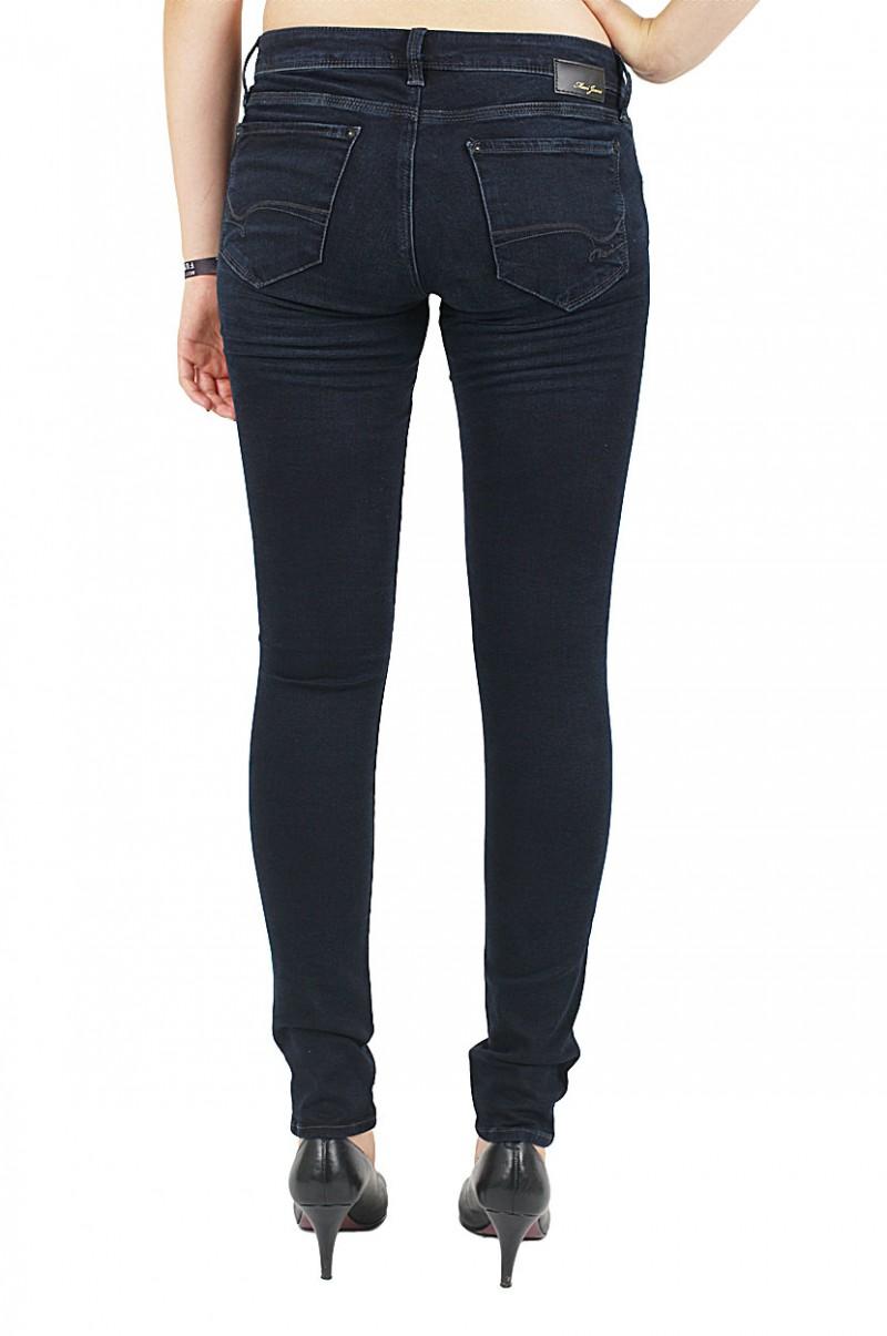 Mavi Serena Jeans - Super Skinny -  Rinse Urban Super