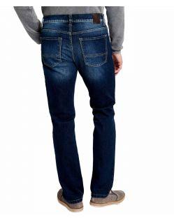 Pioneer Rando - sportive Jeans mit Bleichungen im Regular Fit f02