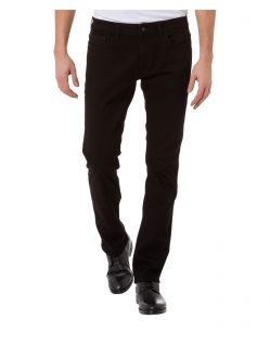 CROSS Jeans Johnny - Slim Fit - Schwarz