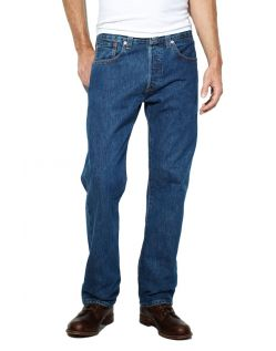 Levi's 501 Jeans in Stonewash