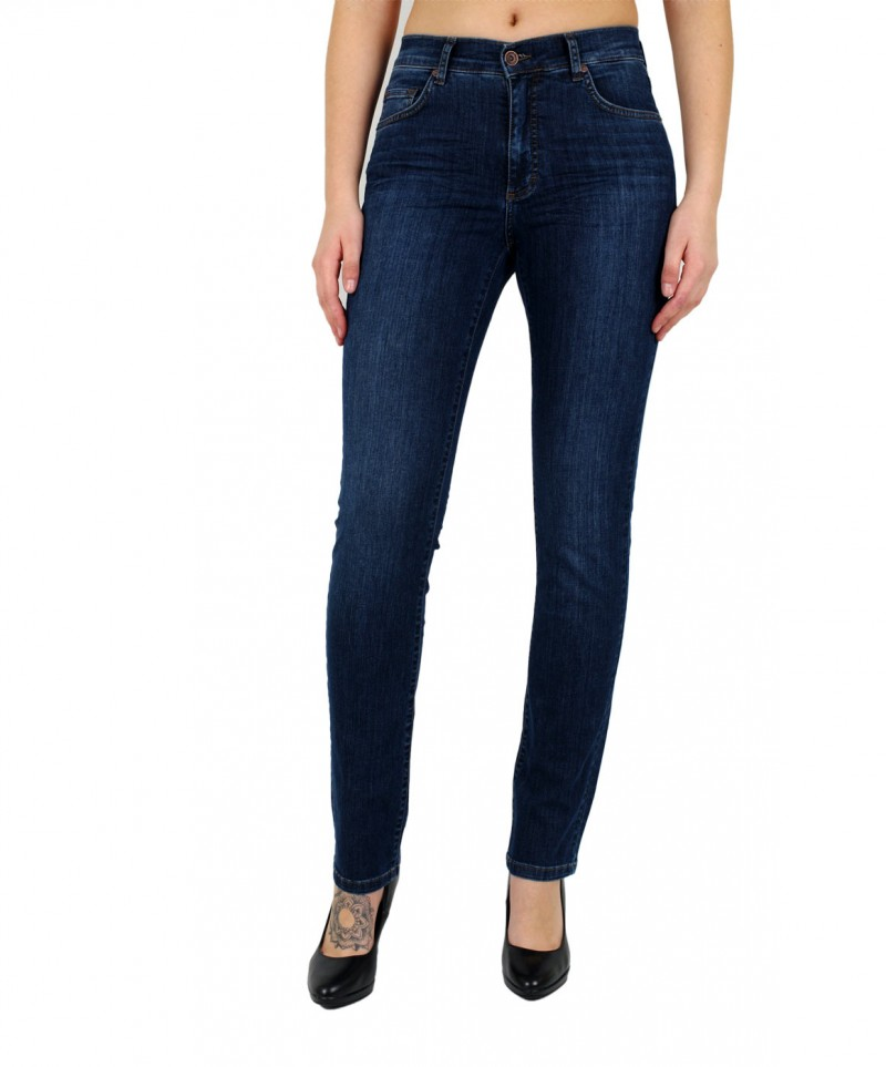 Cici 34 Regular Fit Jeans mit Stretch Anteil
