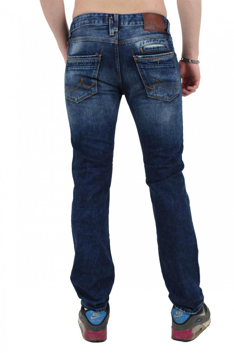LTB Floyd Jeans - Slim Fit - Nelson v