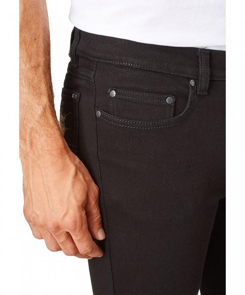 Paddocks Ranger Jeans - Schwarz