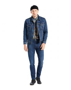 LEVI'S 512 Jeans - Slim Taper Fit - Glastonbury