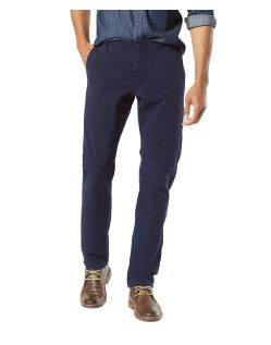 DOCKERS Alpha - Smart 360 Flex Chino - Dunkelblau