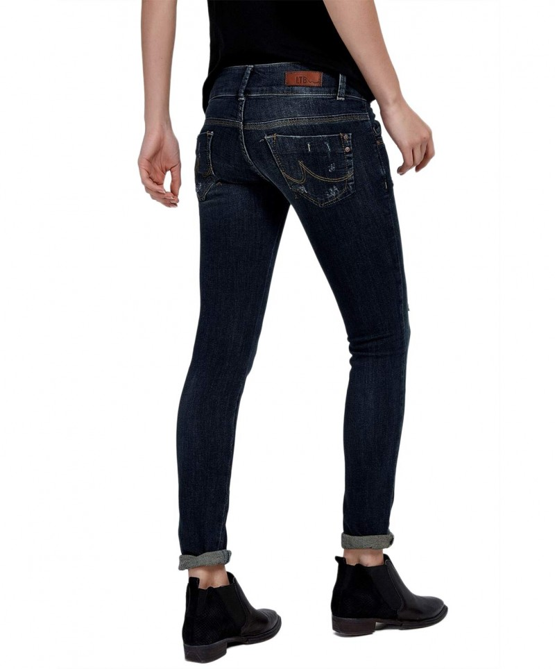 LTB Molly Jeans - Super Slim - Oxford