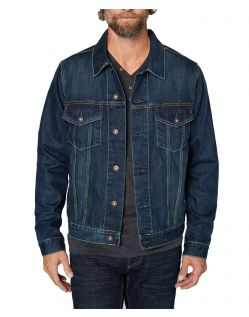 Colorado Denim Yukon - Jeansjacke in dunkelblau