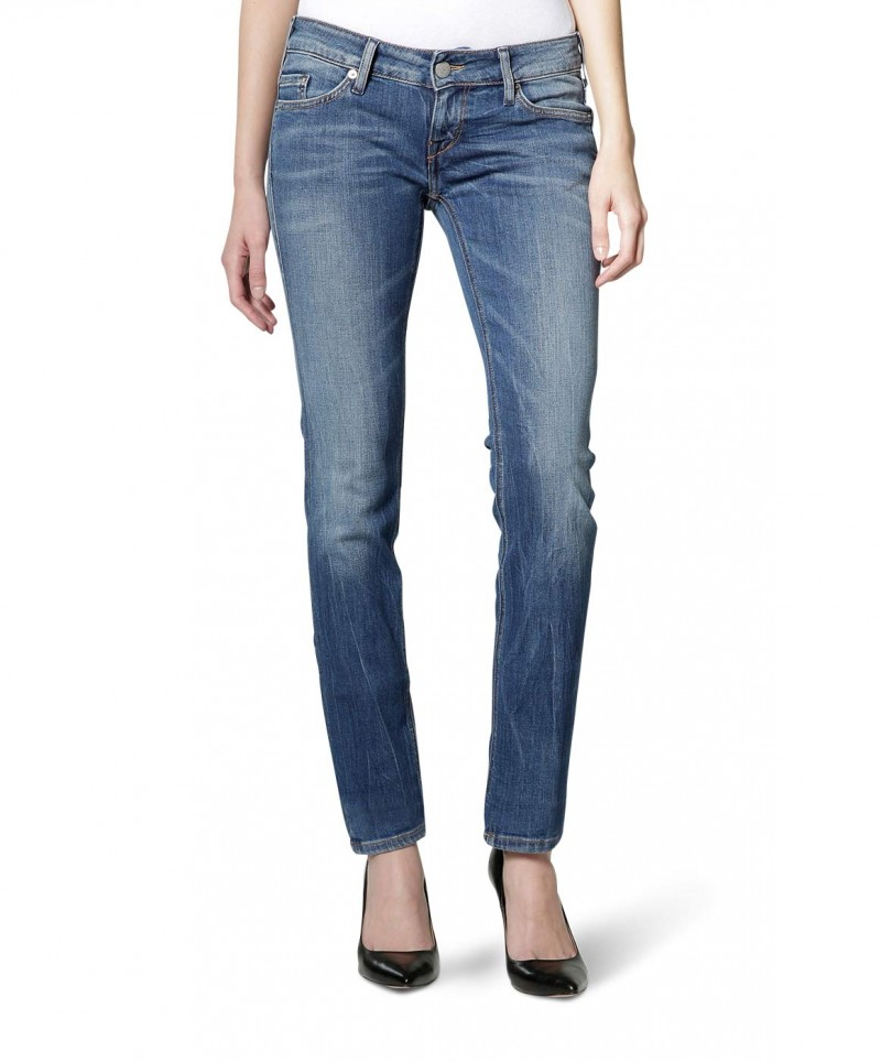 Mustang Gina - Skinny Jeans - Authentic Used
