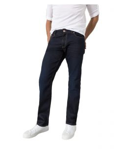 HIS STANTON - Straight Fit Jeans - Pure Rinse