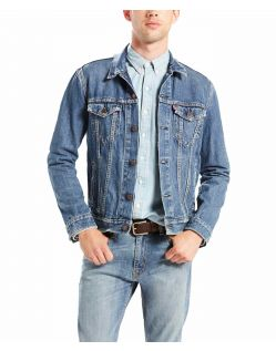 LEVI'S Jeansjacke - Standard Trucker - The Shelf
