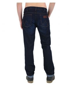 WRANGLER GREENSBORO - Xtra Stretch - Cool Morning - Hinten