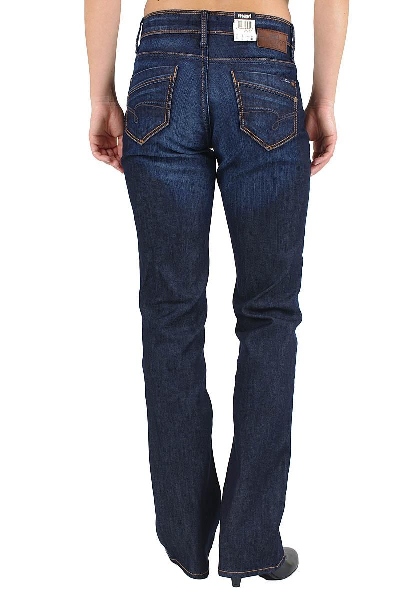 Mavi Mona Jeans rinse uptown