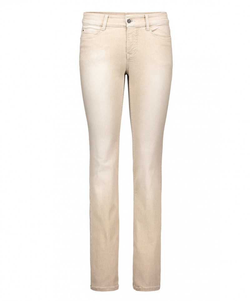 MAC DREAM JEANS - Slim Fit - Sand Clean