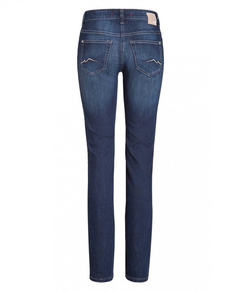 mac angela jeans slim fit new basic denim f r 79 90. Black Bedroom Furniture Sets. Home Design Ideas