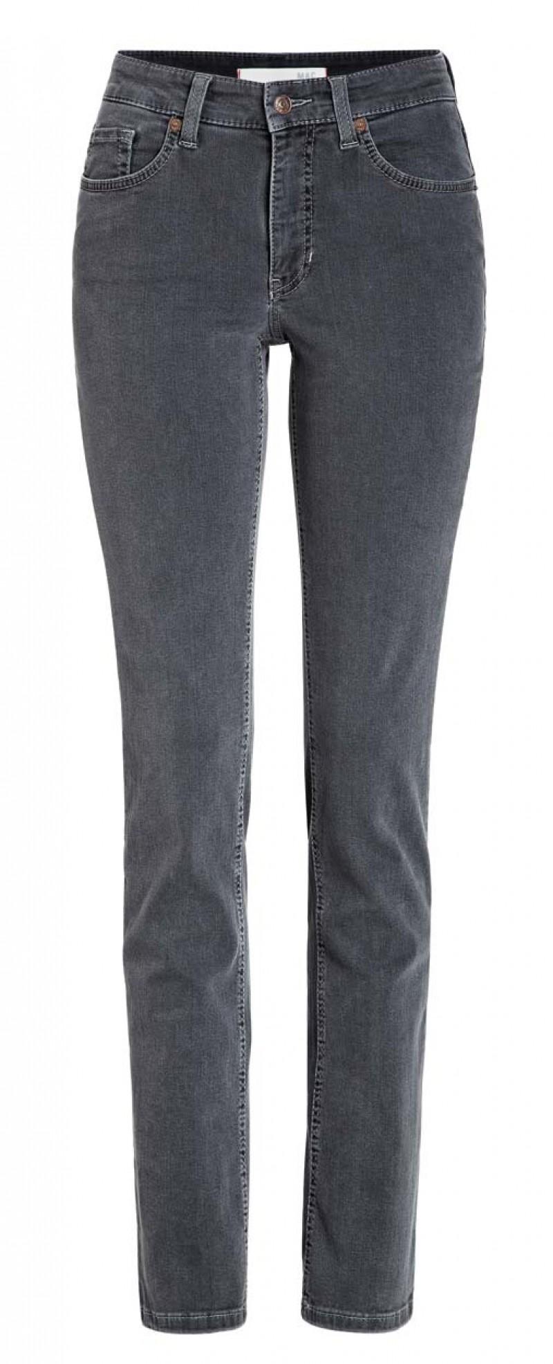 MAC Melanie Jeans - Straight Leg - New Basic Wash