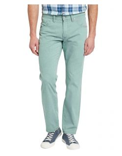 Pioneer Rando - Grüne Hose im Regular Fit
