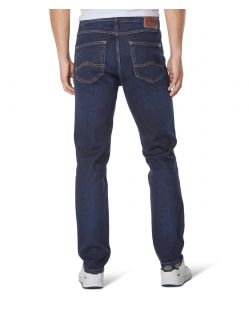 MUSTANG TRAMPER Jeans - Slim Fit - Rinse Wash - Hinten