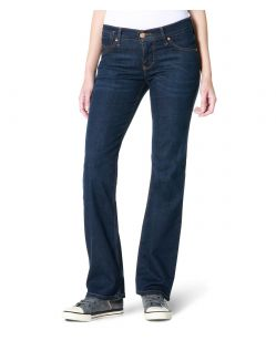49108Mustang Girls Oregon Jeans - Dark Vintage