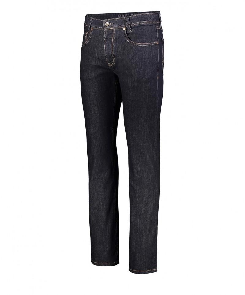 MAC ARNE Jeans - Regular Fit - Authentic Dark Blue