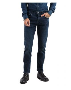 Levi's 502 - Tapered Jeans in dunkler Headed South Waschung