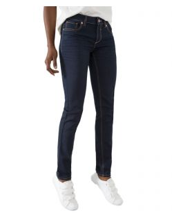 HIS COLETTA Jeans - Straight Fit - Pure Rinse