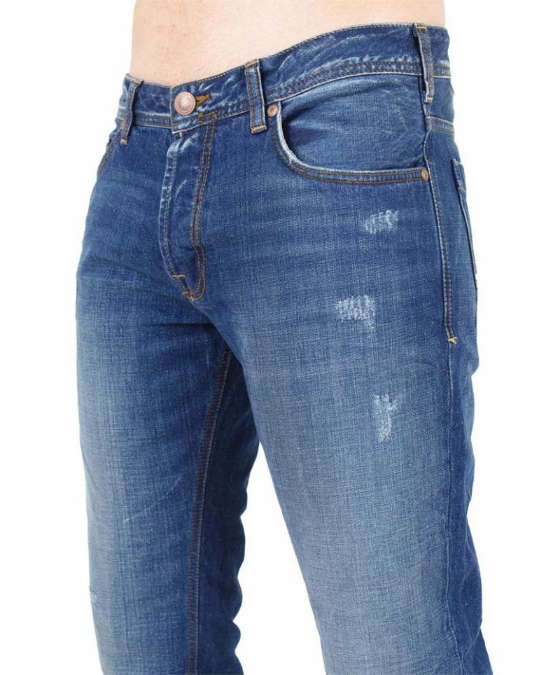 LTB PAUL Jeans - Straight Leg - Barney