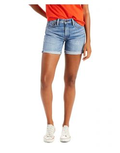 LEVI'S 505C Short - Straight - All Blue Everythin