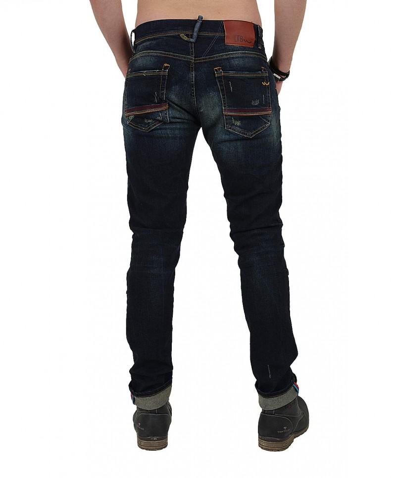 LTB SERVANDO Jeans - Tapered Leg - Aven