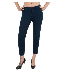 Angels Jeans Skinny - Bi Stretch Comfort 360 - Blau
