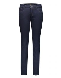 MAC DREAM - Jeans Straight Leg - dark rinsewash
