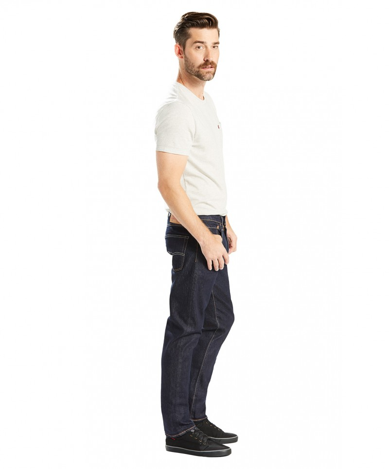 Levis 502 Jeans - Tapered Fit  - Chain Rinse
