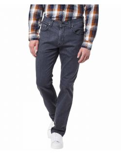 Pioneer Rando Megaflex - graue Jeans mit Regular Fit