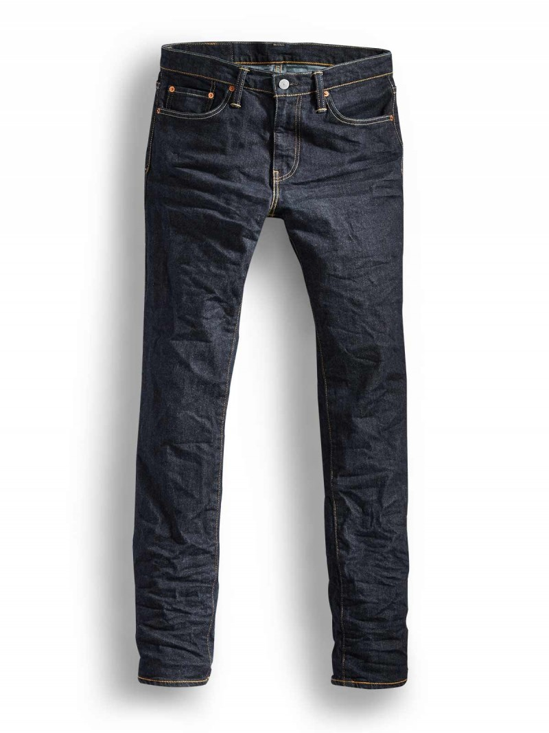 Levis 511 Jeans - Slim Fit - Rock Cod
