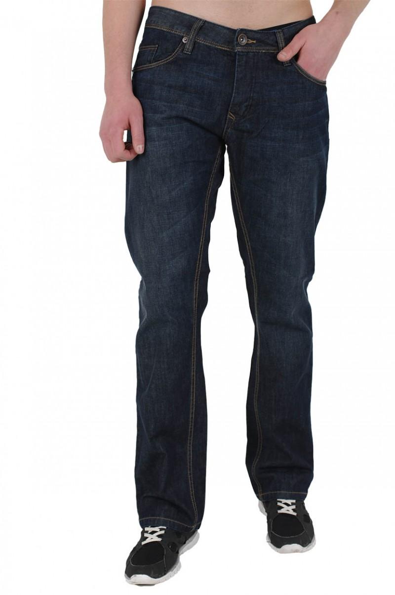Garcia Collin Jeans - hohe Leibhöhe - Dark Used