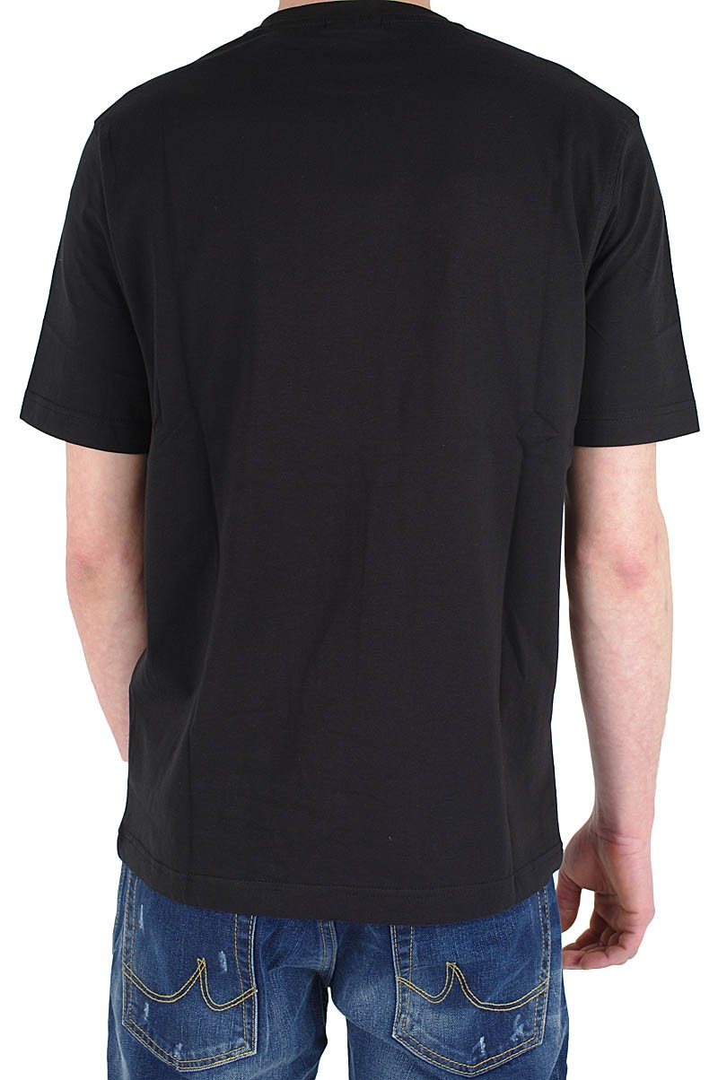 Gin Tonic T-Shirt - Regular Fit - black