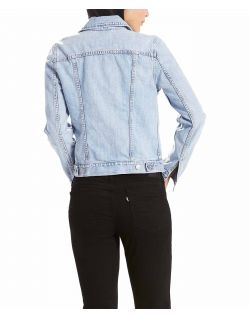Levi's Jeansjacke - Original Trucker - All Yours - Hinten