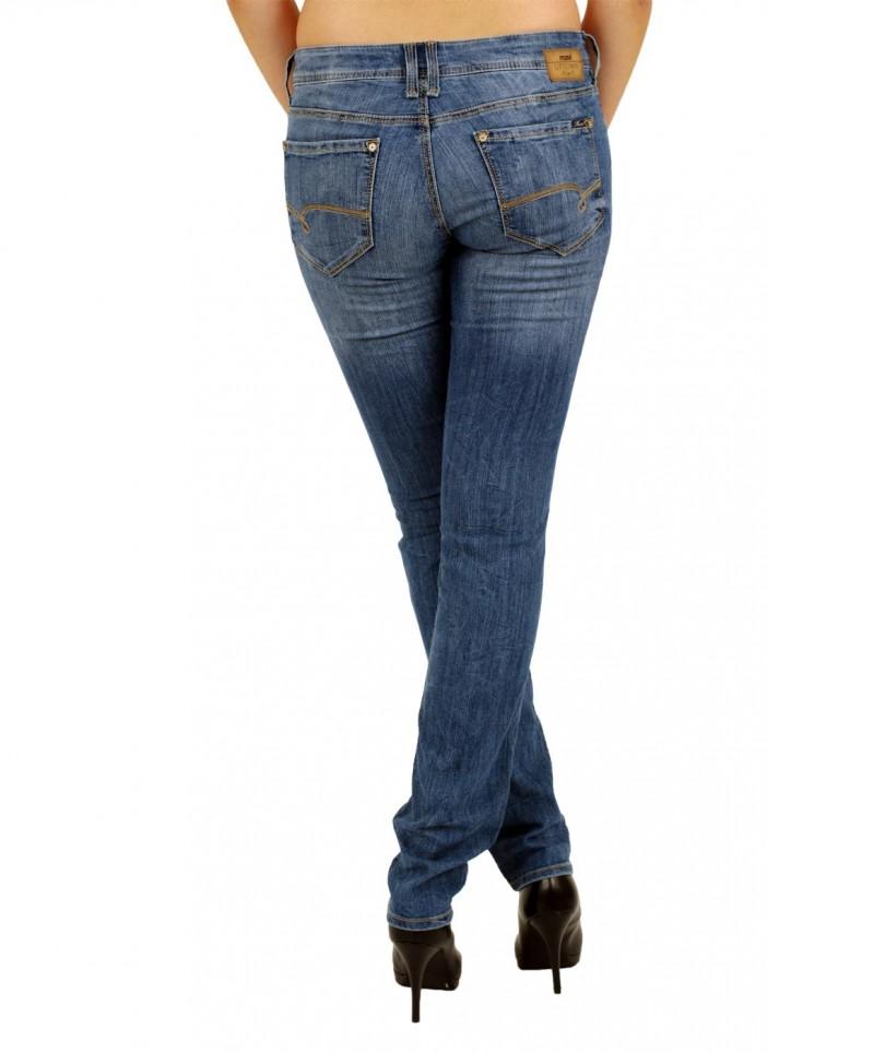 Mavi Sophie Jeans - Slim Skinny - Mid Oxford