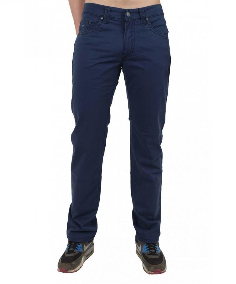 Pioneer Rando Stretch Hose - Blue Wash