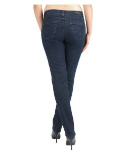 Angels Cici Jeans  - Dark Washed  - Hinten