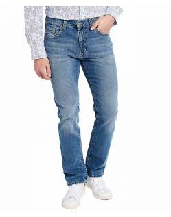 Pioneer Rando Jeans mit geradem Bein im Regular Fit